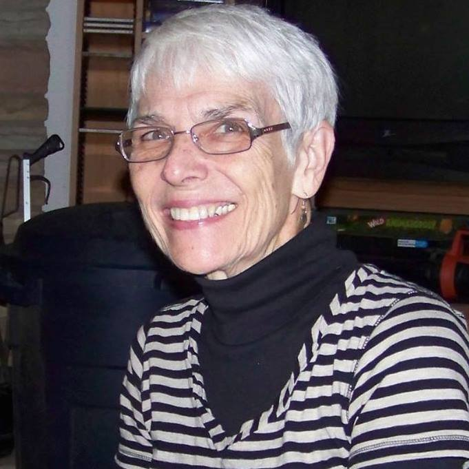 Dr.Dori Ingersoll, Ph.D